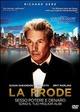 Cover Dvd La frode