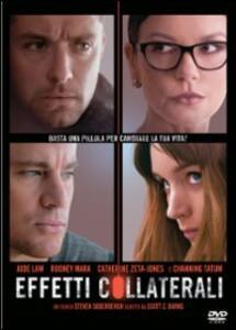 Effetti collaterali di Steven Soderbergh - DVD