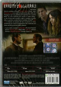 Effetti collaterali di Steven Soderbergh - DVD - 2