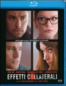Effetti collaterali di Steven Soderbergh - Blu-ray
