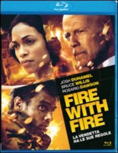 Fire with Fire di David Barrett - Blu-ray
