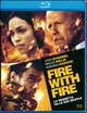 Cover Dvd DVD Fire with Fire