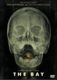Cover Dvd Bay (DVD)