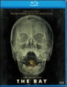 The Bay di Barry Levinson - Blu-ray