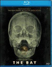 Cover Dvd Bay (Blu-ray)
