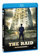 Cover Dvd DVD The Raid: Redemption