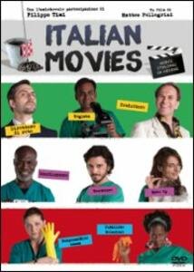 Italian Movies di Matteo Pellegrini - DVD