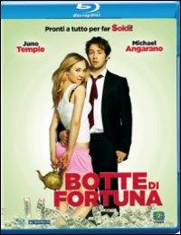 Cover Dvd Botte di fortuna (Blu-ray)