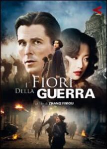 I fiori della guerra di Zhang Yimou - DVD