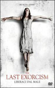 The Last Exorcism. Liberaci dal male di Ed Gass-Donnelly - DVD