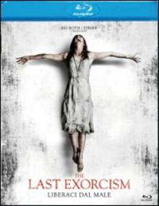 The Last Exorcism. Liberaci dal male di Ed Gass-Donnelly - Blu-ray