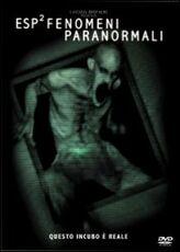 Film ESP2. Fenomeni paranormali John Poliquin