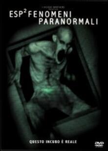ESP2. Fenomeni paranormali di John Poliquin - DVD