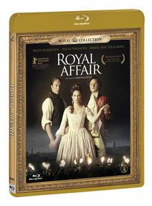 Royal Affair (Blu-ray) di Nikolaj Arcel - Blu-ray