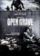Cover Dvd DVD Open Grave