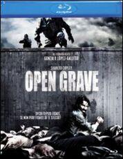 Film Open Grave Gonzalo López-Gallego