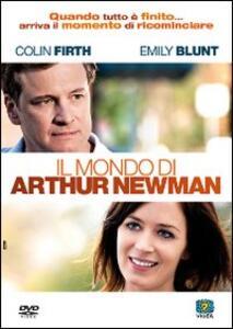 Il mondo di Arthur Newman di Dante Ariola - DVD