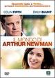 Cover Dvd DVD Il mondo di Arthur Newman