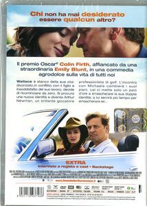 Il mondo di Arthur Newman di Dante Ariola - DVD - 2