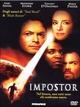 Cover Dvd Impostor