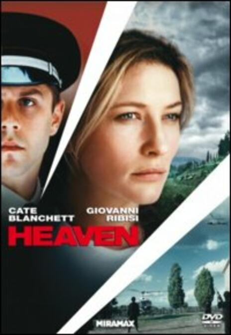 Heaven di Tom Tykwer - DVD