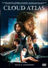 Cover Dvd Cloud Atlas. Tutto è connesso (DVD)