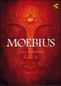 Cover Dvd Moebius (DVD)