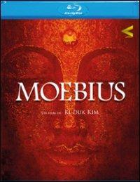 Cover Dvd Moebius (Blu-ray)
