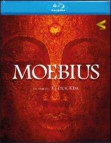 Moebius di Kim Ki-Duk - Blu-ray