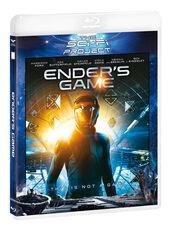 Film Ender's Game Gavin Hood