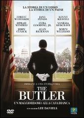 Copertina  The butler [DVD]
