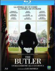 Film The Butler. Un maggiordomo alla Casa Bianca Lee Daniels