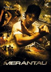 Cover Dvd Merantau (DVD)