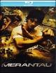Cover Dvd DVD Merantau