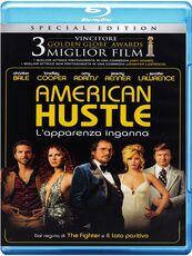 Film American Hustle. L'apparenza inganna David O. Russell