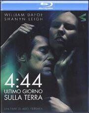 Film 4:44 L'ultimo giorno sulla terra Abel Ferrara