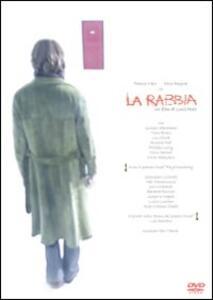 La rabbia di Louis Nero - DVD