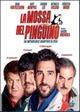 Cover Dvd La mossa del pinguino