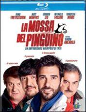 Film La mossa del pinguino Claudio Amendola