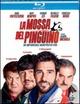 Cover Dvd DVD La mossa del pinguino