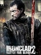 Cover Dvd DVD Ironclad 2: Battle for Blood