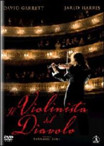 Il violinista del diavolo di Bernard Rose - DVD