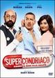 Cover Dvd Supercondriaco - Ridere fa bene alla salute