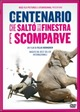 Cover Dvd Il centenario che saltò dalla finestra e scomparve