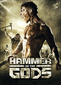 Cover Dvd Hammer of the Gods (DVD)