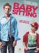 Cover Dvd Babysitting