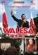 Cover Dvd Walesa - L'uomo della speranza