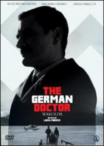 The German Doctor di Lucía Puenzo - DVD