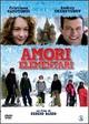 Cover Dvd DVD Amori elementari