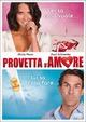 Cover Dvd DVD Provetta d'amore